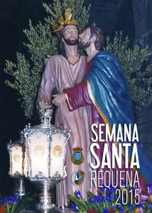 CARTEL SEMANA SANTA 2015