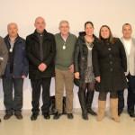 Comisión Organizadora Getsemani 2015