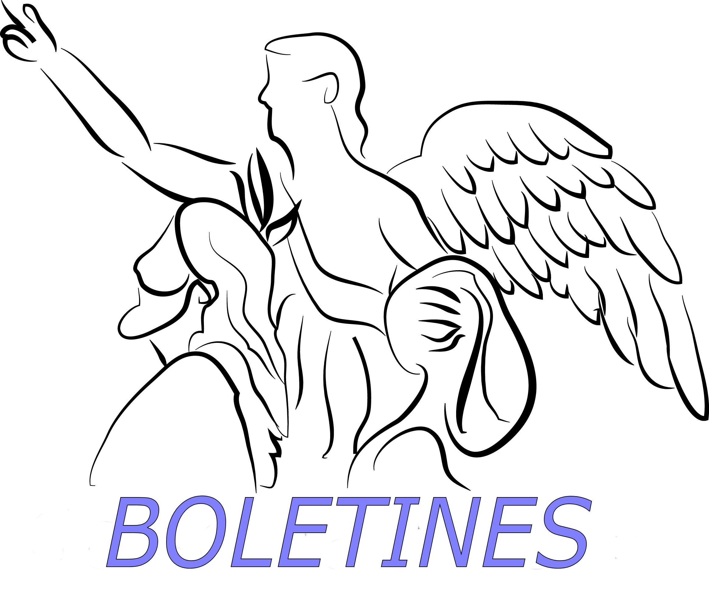 BOLETINES COLOR