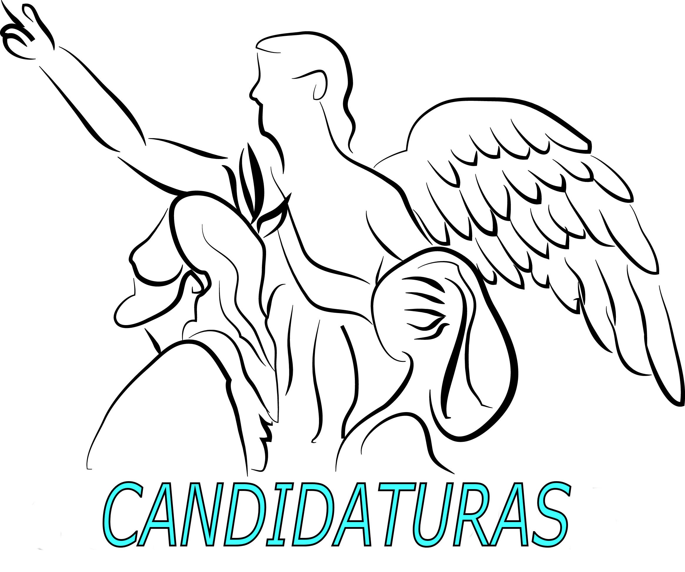 Candidaturas Color