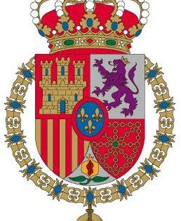 """Su Majestad el Rey Don FELIPE VI Preside Honoríficamente el Comité de Honor del XIII Congreso Nacional de Hermandades de La Oración en el Huerto """"GETSEMANÍ 2015"""""""